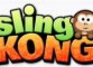 סלינג קונג Sling Kong