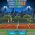 כדורגל טניס