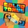 טנקים בצבע