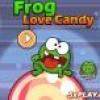 הצפרדע והממתקים