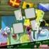 בובספוג משחק זיכרון