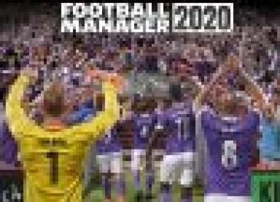 פוטבול מנג'ר Football Manager 2020